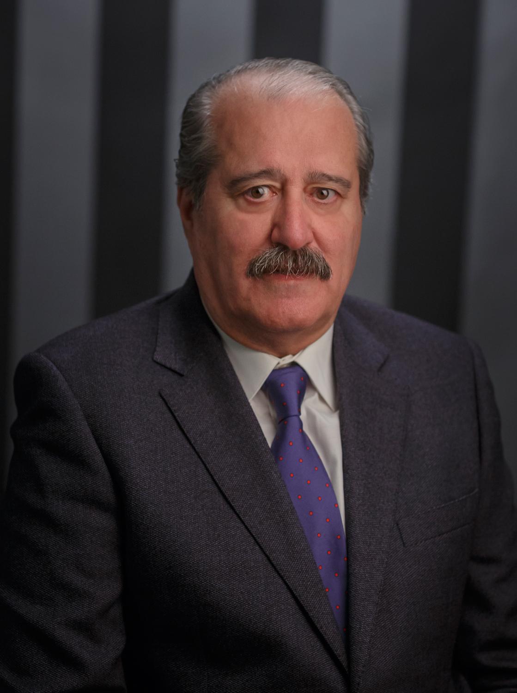 Ramón Calleja Socio Fundador de Calleja y Andrada Asesores Empresariales